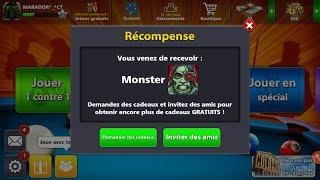 عصاو افتار  مجانا//.Free Gift Reward Claim Now! Monster cue and avatar monster