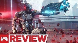 Matterfall Review