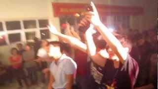 Thời gian - Band Cát - Rocksoul 8/4/2012