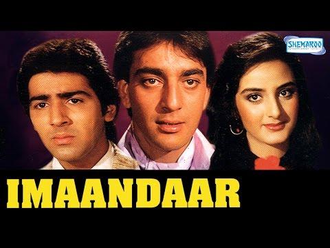 Imaandaar - Sanjay Dutt - Farha - Hindi...