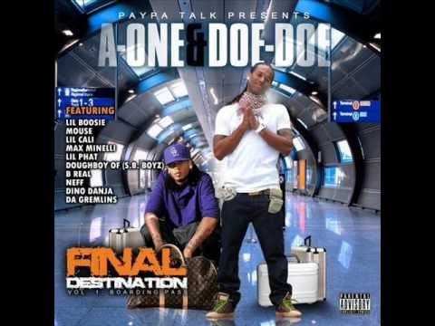 AOne & DoeDoe Eat Dat Pussy Up Ft BReal