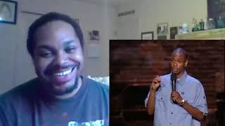 """Baby Dyce Reacts to - Dave Chappelle """"Why black people hang out with white dudes"""""""