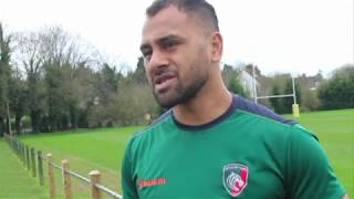 We're focused on getting things right for Newcastle clash, says Veainu