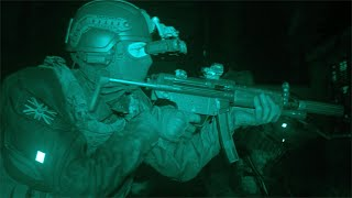 Official Call Of Duty®: Modern Warfare®   Reveal Trailer