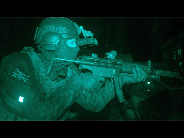 Call Of Duty تعود إلى جذورها في Modern Warfare الجديدة