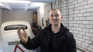 Победа газ м-20 Ведущий Дмитрий Кличко )