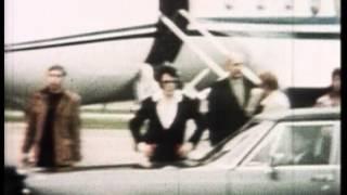 elvis Presley - Pledging My Love - (Rare Footage)
