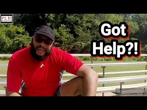 Got Help?!