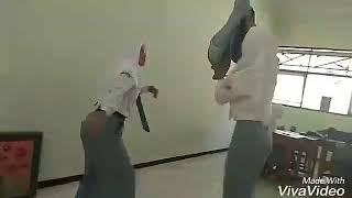 Viral Anak Sekolah Sma Di Dalam Kelas Lagi Anu!!!