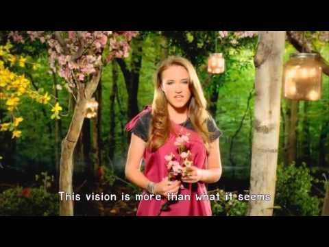 Emily Osment - Once Upon A Dream (Lyrics) 1080pHD