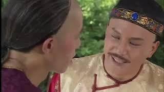 TẬP 20   phim bộ hồng kong ATV Thanh Cung 13 Hoàng Triều