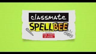 Classmate Spell Bee | Season 9 | Episode 1 | Part 01