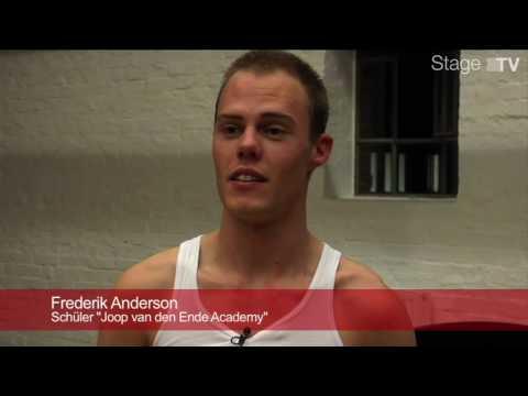 Großhandel langlebig im einsatz Modestile Joop van den Ende Academy - Aufführung des 5. Semesters