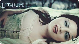Evanescence - Lithium en Ingles y Español