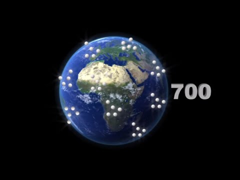 Google invests $1 billion in SpaceX to build Internet satellite web