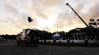 Performance | 히든HIDDEN2019 @ 한강몽땅축제 | 박골박스 PARK GOL BOX