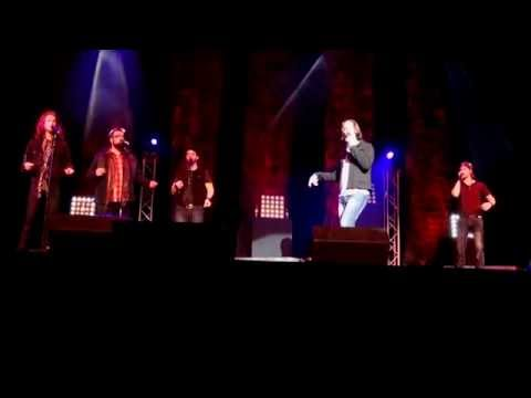 Home Free Vocal Group! Full Performance - Spring Tour 2015 [CCANH]