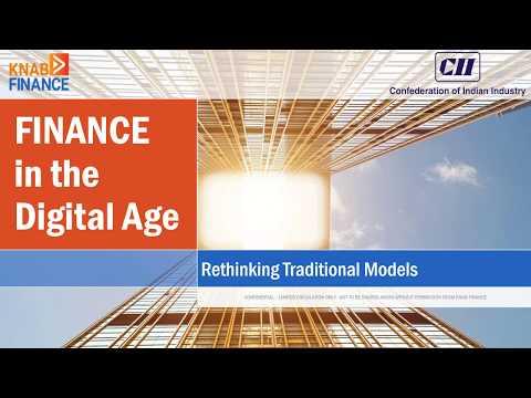 Digital Finance for MSMEs