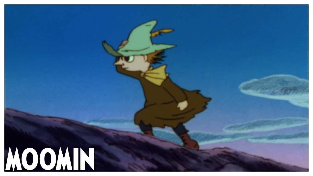 Adventures from Moominvalley EP5: The Hattifatteners  Full Episode - YouTube
