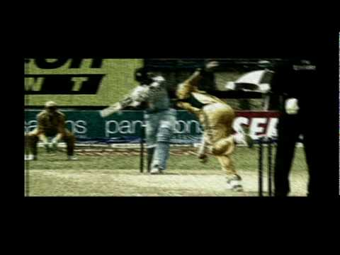 IPL Mumbai Indians TV Commercial