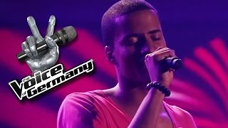 So Sick - Neo  Adom Sly Wieneke  The Voice 2012  Blind Audition