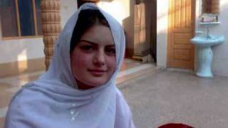 Pashto SOngs ►•HD•◄ Ghazala Javed •◄ Ta Sara Pyar Kawam •◄