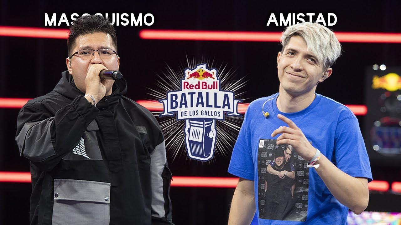 Masoquismo y Poder de la Amistad | Resumen Épico Red Bull México 2021