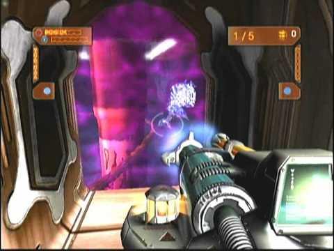 Gene Troopers E3 2005 Trailer