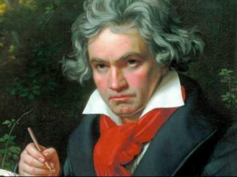 5th symphony in Major key