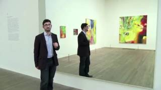 Mark Godfrey: Gerhard Richter - Panorama (2011)