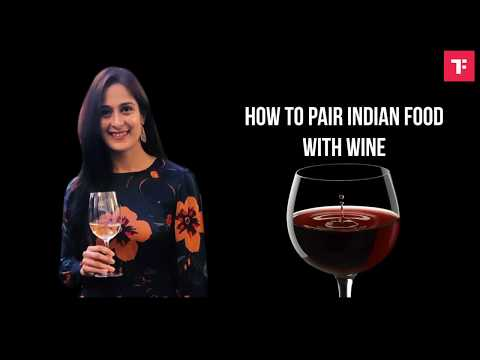 wine article How To Pair Indian Food With Wine