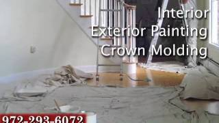 Certified Painters, Cedar Hill, Tx