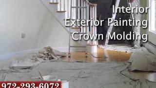 Certified Painters, Cedar Hill, Tx