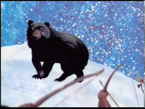 Star Stories: The Never-ending Bear Hunt