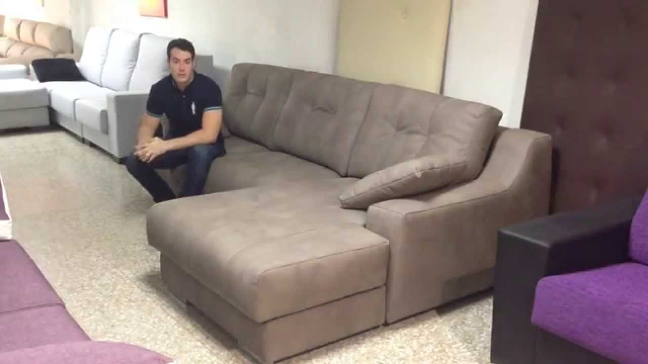 Sofas baratos barcelona interesting videos barcelona with for Muebles baratos barcelona segunda mano