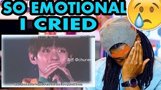 An Introduction to BTS: V Version | I Cried Watching This!!! | REACTION!!!