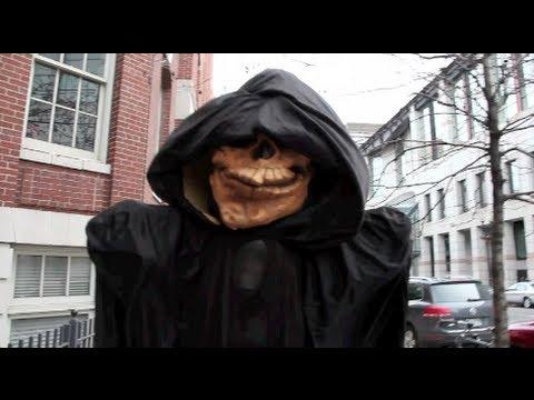 from Hugh gay grim reaper