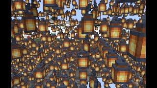 lantern 랜턴 마인크래프트
