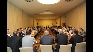 مبادرة سياسية في ألمانيا لمؤتمر سوري جامع.. تعرف على أهدافه  #هنا_سوريا