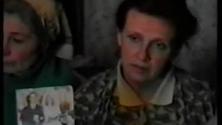 Русские солдаты. Клип о Чечне