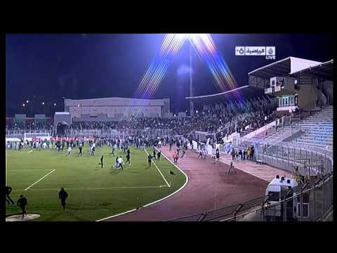 JSC sports +6 Al Wihdat vs  Al Faysali L 20101210 190920 #1