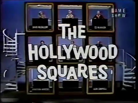 Download Hollywood Squares Introduction 1971