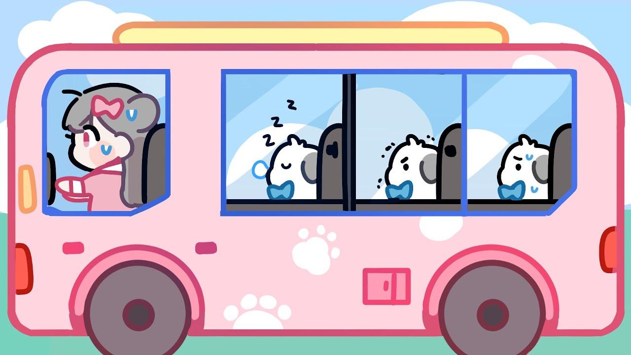 【양아지】 버스 시뮬레이터
