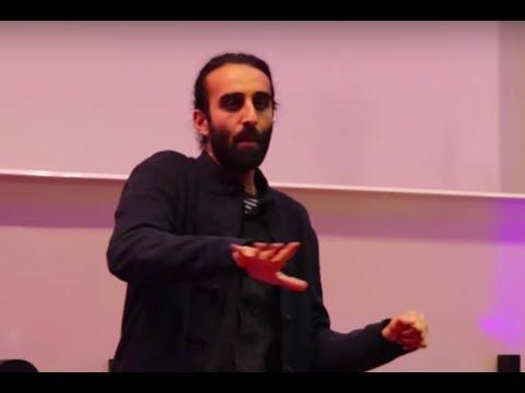 Download Youtube: KCL Rap Society | Mandeep Singh | TEDxKingsCollegeLondon