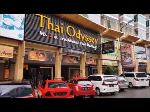 How to go to Thai Odyssey Batam