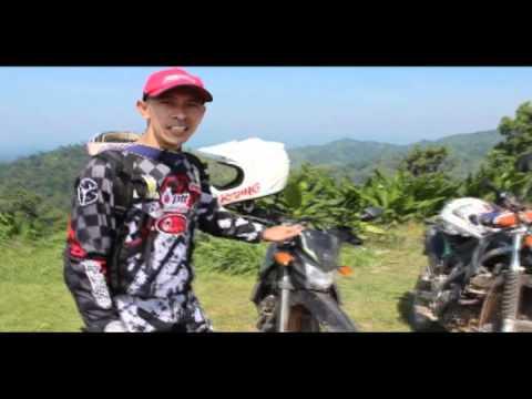 Riding Magazine#200 : Test Kawasaki KLX & D-Tracker150