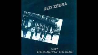"Red Zebra - Lust (7"")"