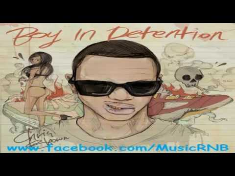 Chris Brown - Sweetheart [FULL SONG] [Boy In Detention] 2011
