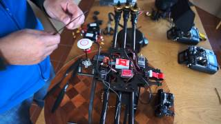 St Helena Isalnd Magnetic Declination - Hexa Copter Naza GPS