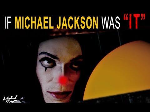 If MICHAEL JACKSON was